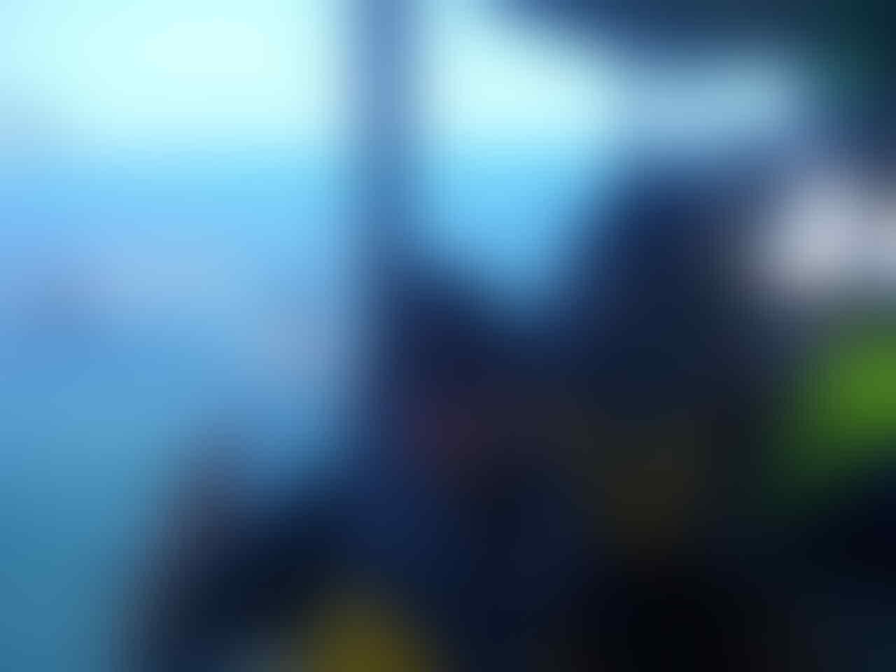 Catatan Perjalanan dari Cilacap Ke Belitung/Belitong