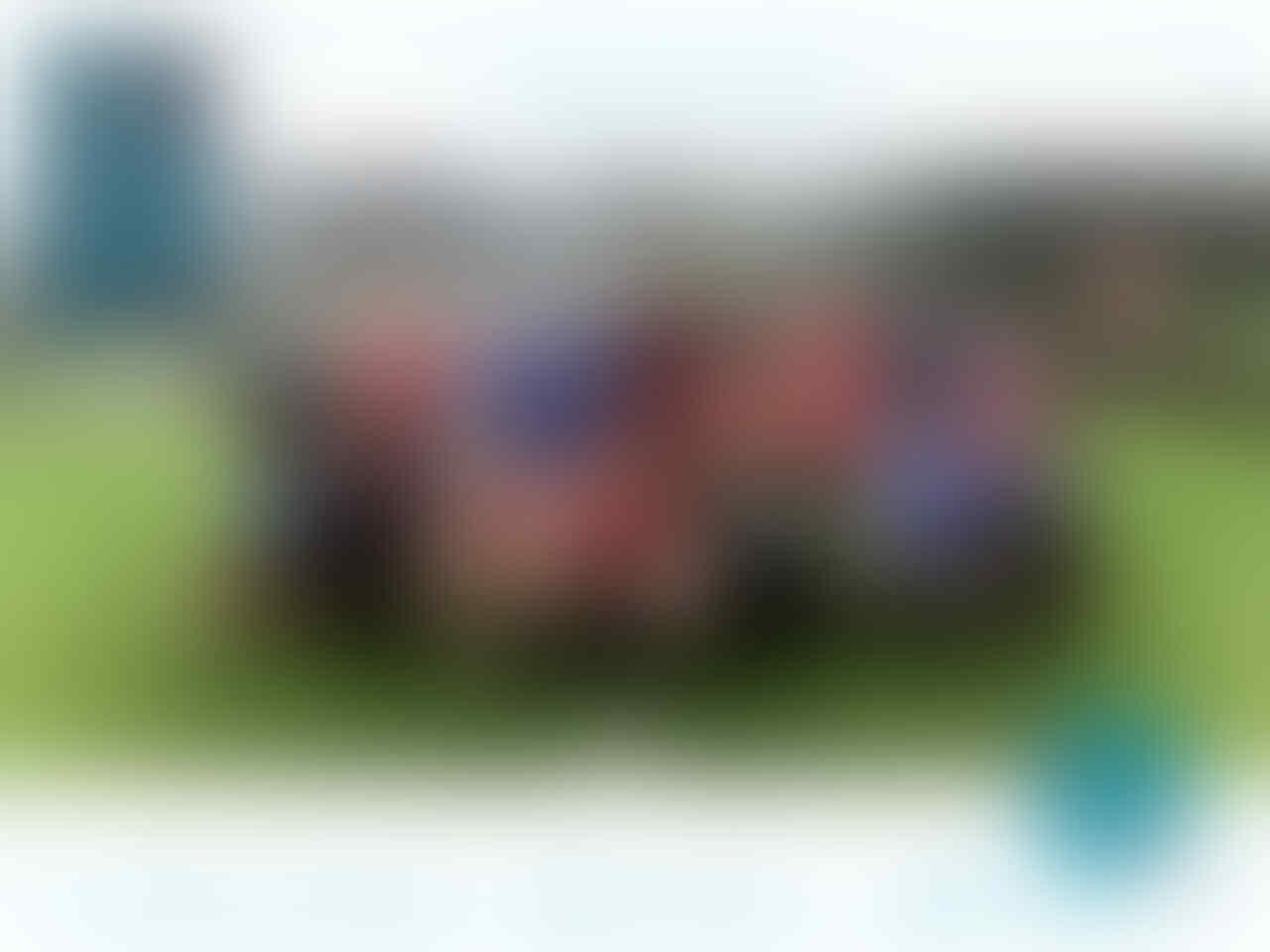 [OFFICIAL] Thread Futsal Regional Malang