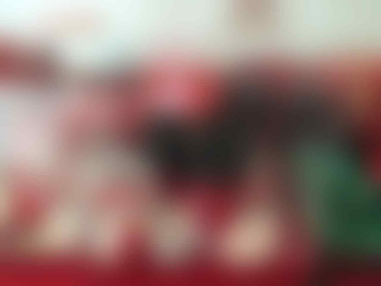 [Sewa / Jual] Kotak Acrylic Untuk Seserahan / Kotak Sangjit / Display Pajangan
