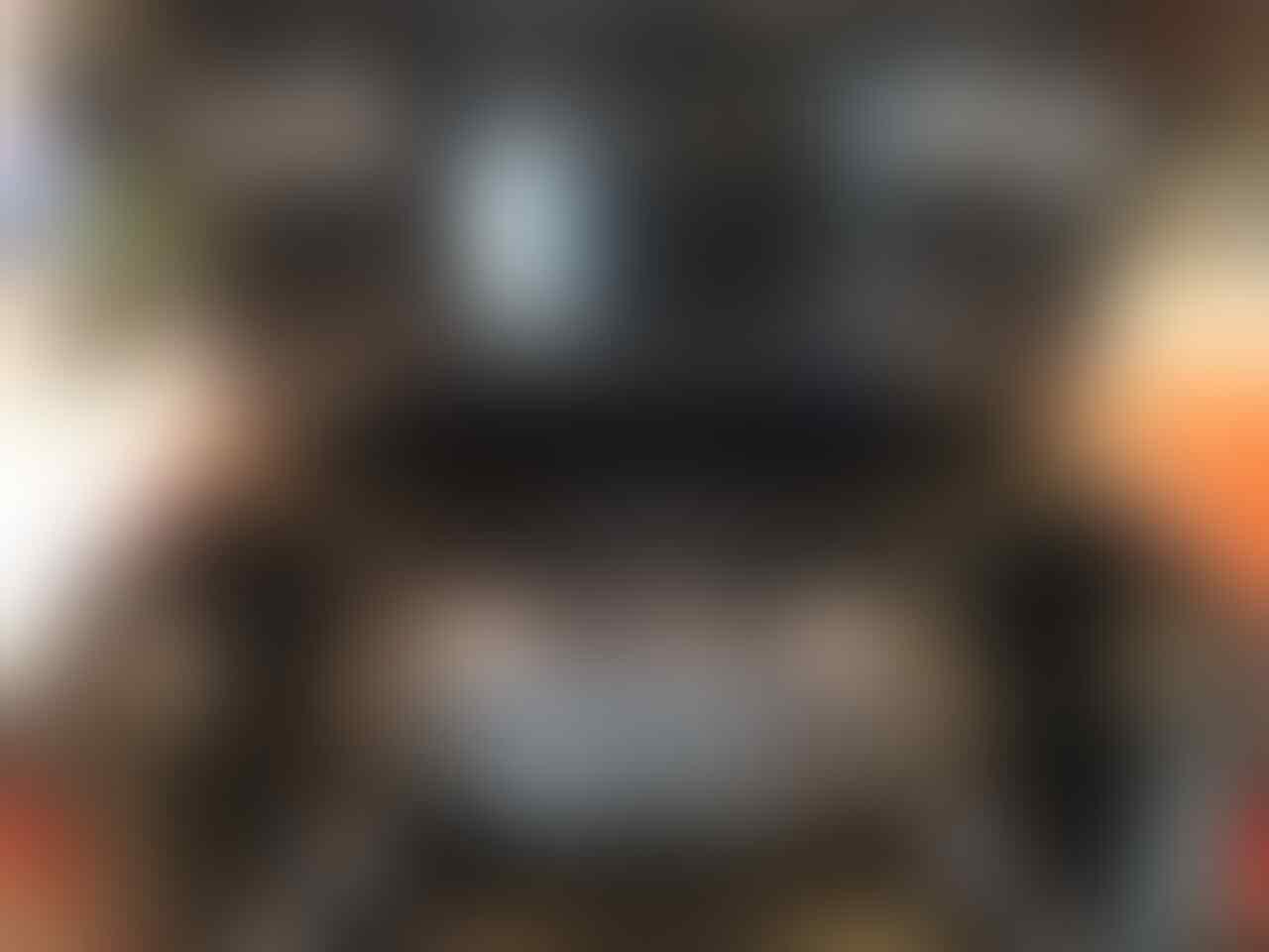 FR BlackAuto Battle Tanggal 18 Desember 2016 Surabaya: FINAL KREATIVITAS OTOMOTIF