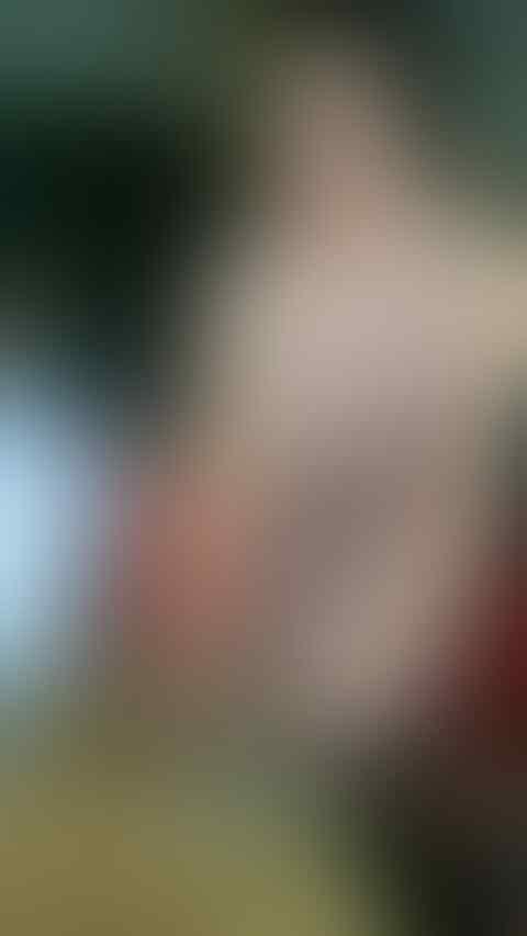 Anggita, Perempuan yang Ditangkap Bersama Patrialis Akbar