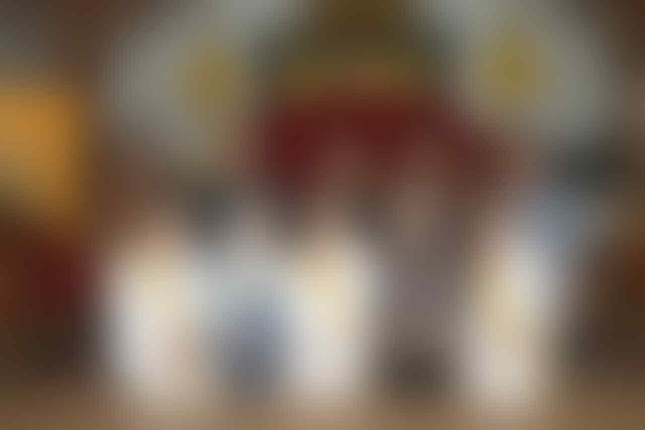 """Perjuangan Keyakinan Sunda Wiwitan Lewat Film Dokumenter """"Karatagan Ciremai"""""""