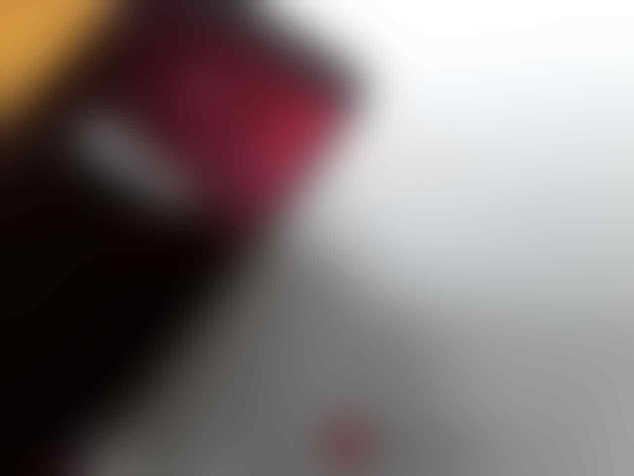 Huawei P9 Red, Smartphone Keren dengan Cita Rasa Leica
