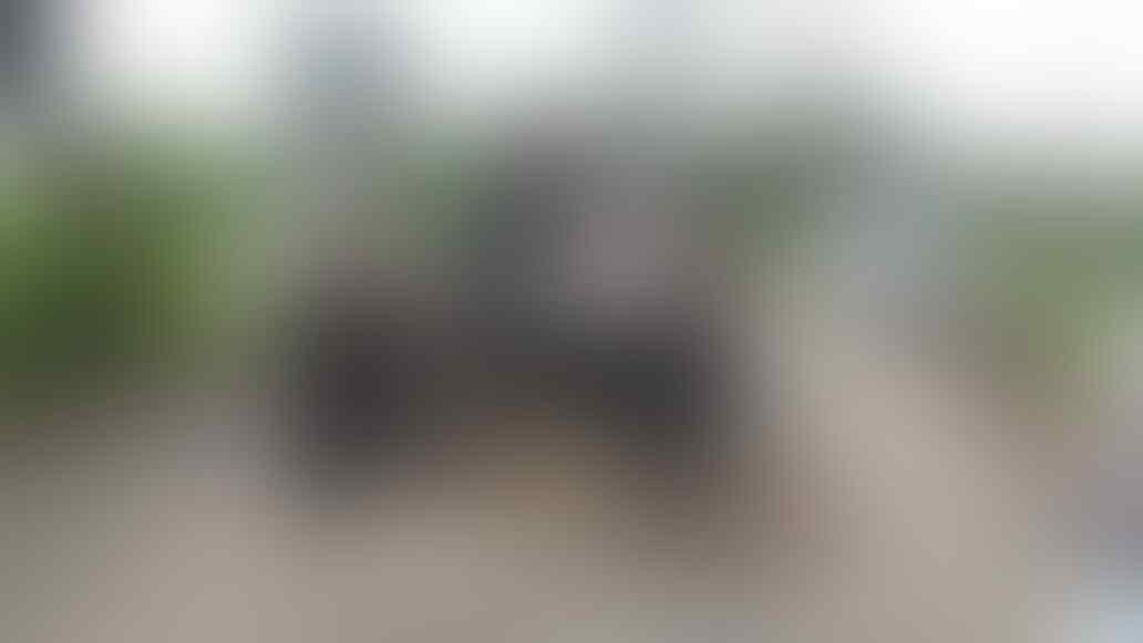 Potret Polisi dalam Bidikan Kamera, dari Sisi yang Berbeda