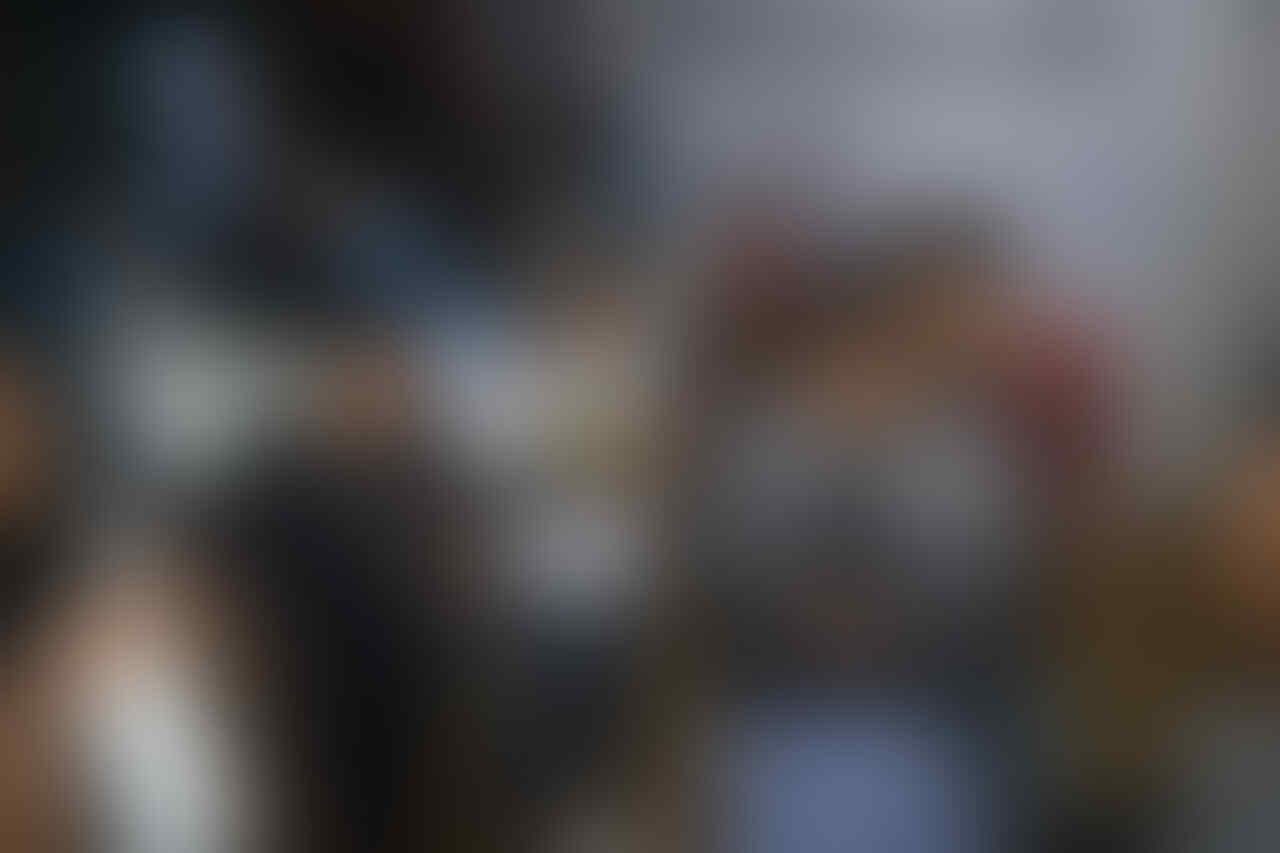 [FR] kemeriahan Jakcloth Malang bersama SAMSUNG Mobile