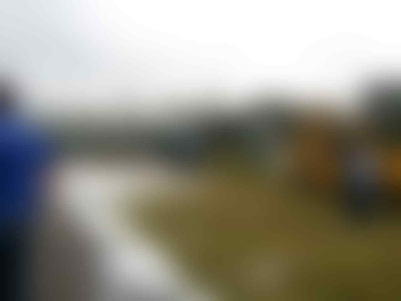 F16 di Pekanbaru Alami Overrun karena Malfungsi Rem