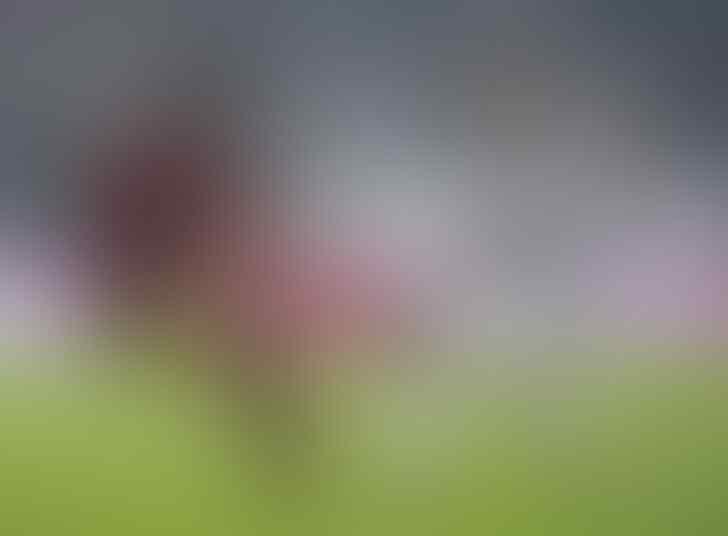 Fakta menarik Michael Essien yang kini berkostum Persib Bandung