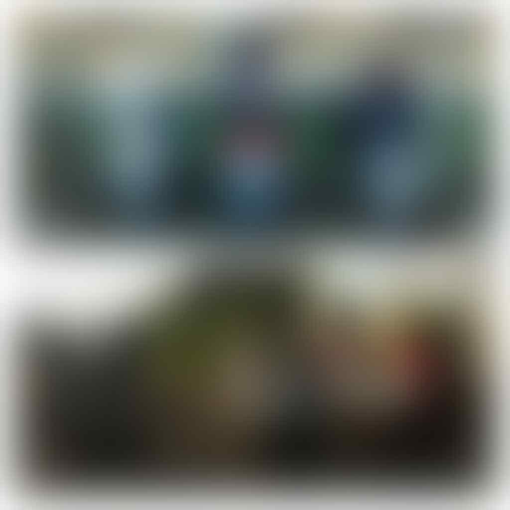 [Info Chapter]Segala Tentang FR2 Chapter Bandung - Part 3
