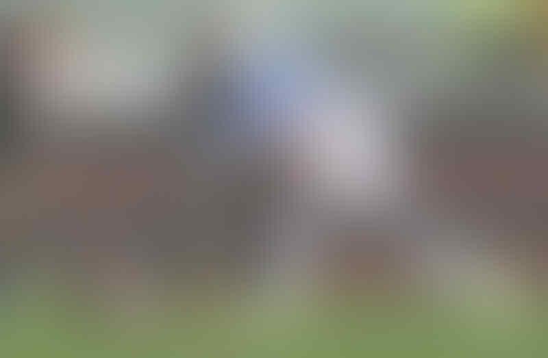 Mamadou Coulibali: Kabur dari Senegal Hingga Bermain di Serie A