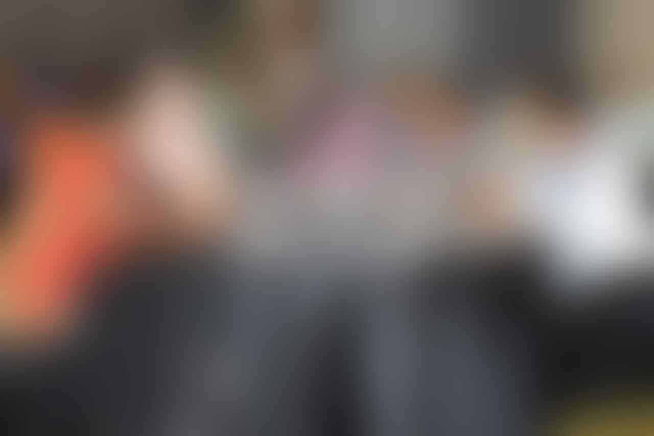 Penanganan Kesejahteraan Sosial DKI, Dinsos Rangkul Perusahaan