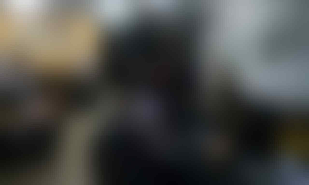 Bareskrim Menetapkan Anggota DPRD Samarinda Tersangka Pungli