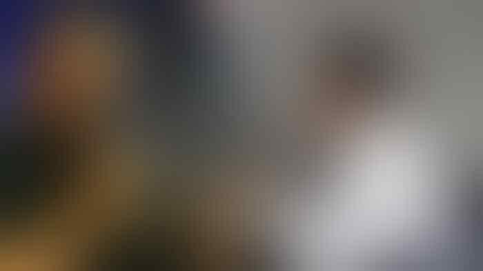 Anas Urbaningrum Tegaskan Tidak ada Arahan SBY Terkait Proyek KTP Elektronik