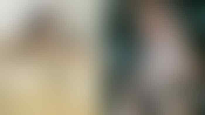 Foto-foto Liburan Seru Ahmad Dhani dan Mulan di Bromo, Bibirnya Kok Pucat?