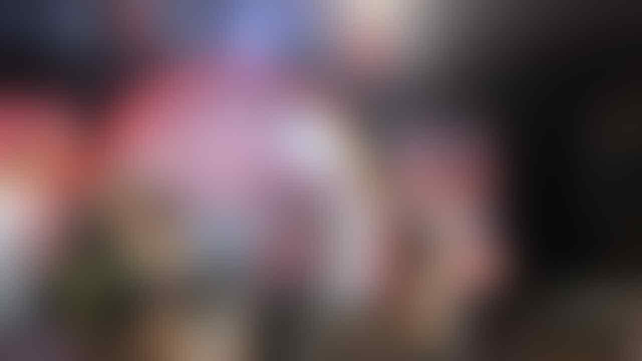 [LIVE THREAD] DEBAT PAMUNGKAS MENUJU DKI-1