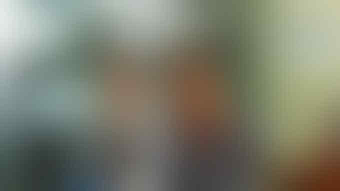 Demi David, Gracia Indri Mengalah Tak Lagi Main Sinetron