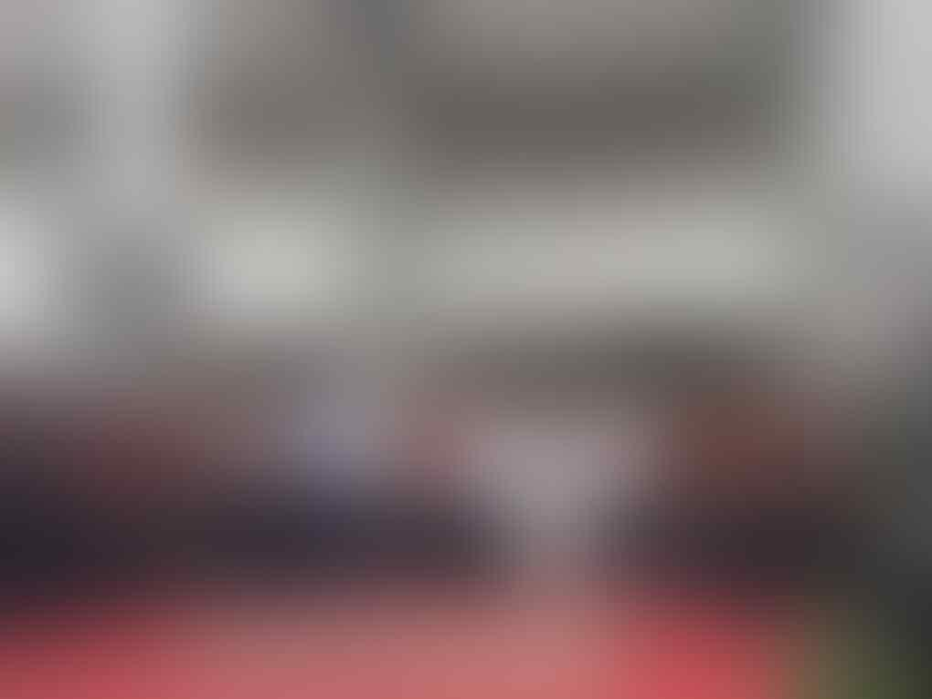 Djarot Turunkan Satpol PP dan PPSU Amankan Masjid KH Hasyim Asy'ari