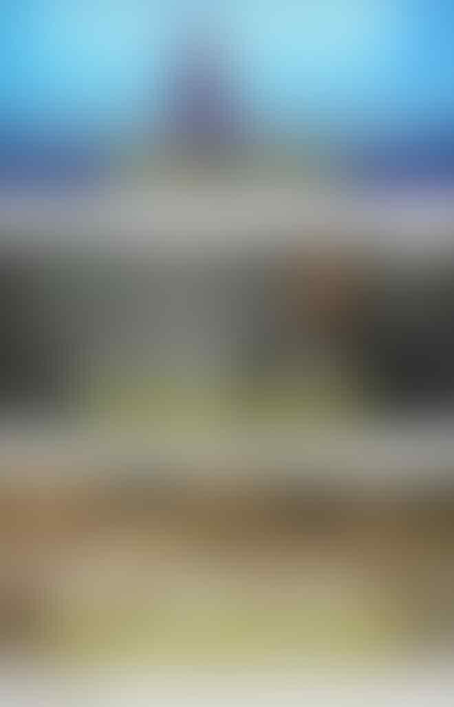 Beda Sikap Ahok Dan PDIP Soal Operasi Sembako Murah