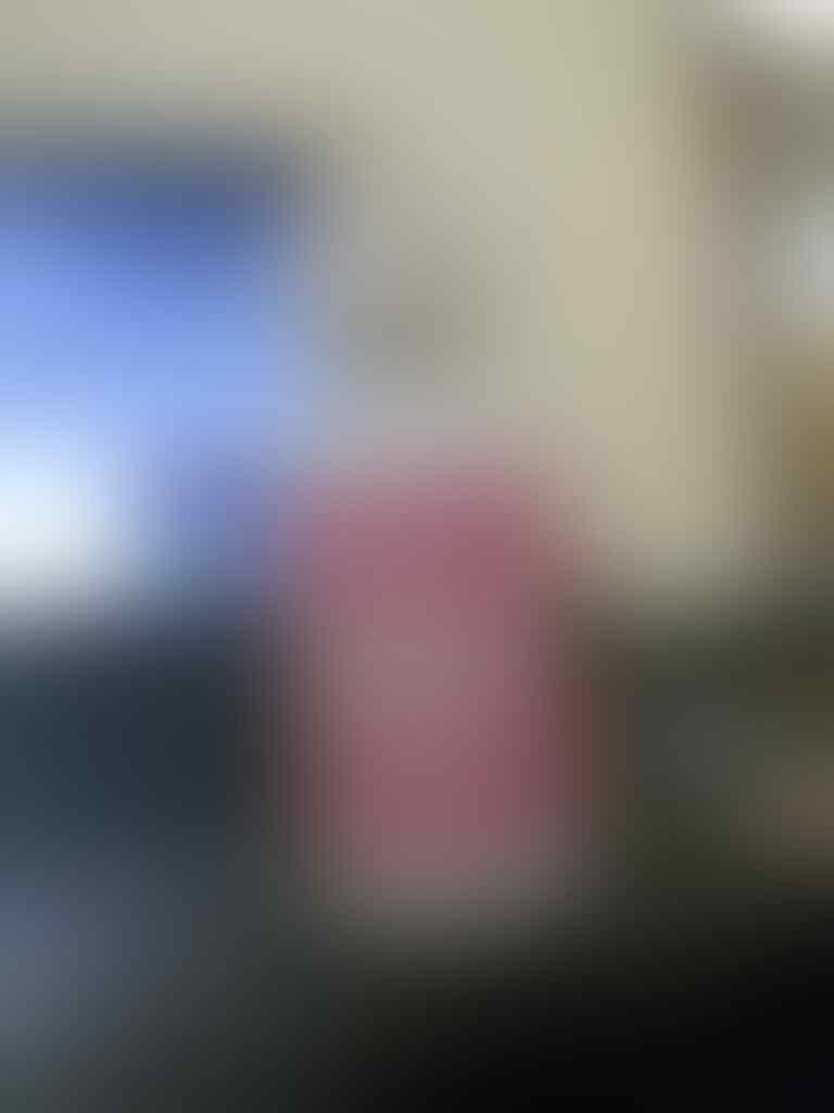 KHUSUS BARANG BEKAS - GIVEAWAY - DISKON - PROMOSI - EVENT!!!