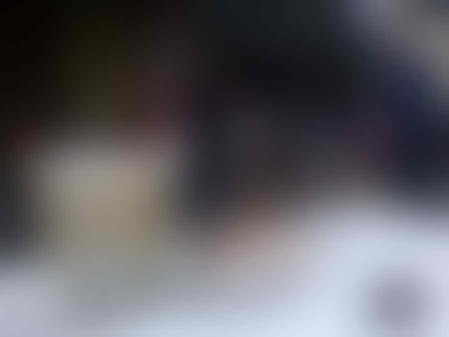 [Field Report] Cendolin 3 Kaskus Regional Solo