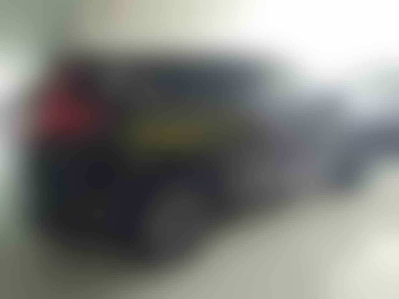 READY STOCK HONDA ALL NEW CRV CASH KREDIT
