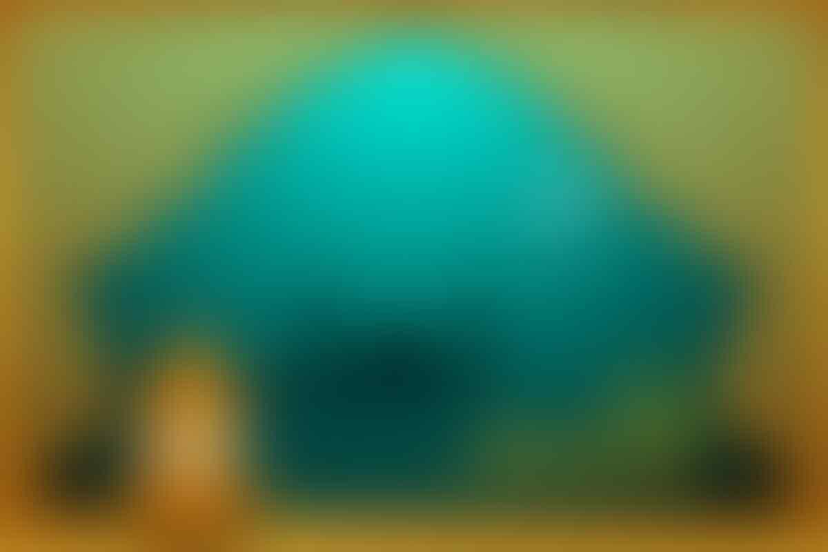 "Jasa Conjure Spirit Pendamping dan Astral Weapon ""Mishima Conjuration"""