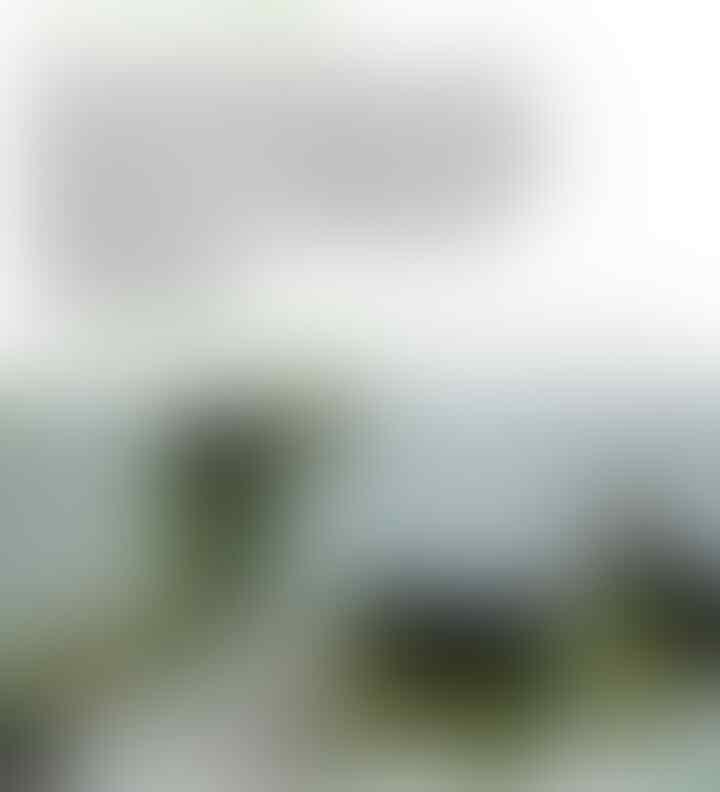 Tanggul Laut yang Terhalang Janji Anies-Sandi Soal Reklamasi