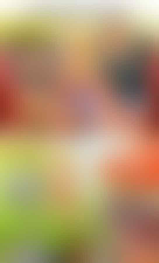 """11 Ilustrasi Super Nancep Buat Kamu yang """"Sudah Melewati Usia 25"""""""