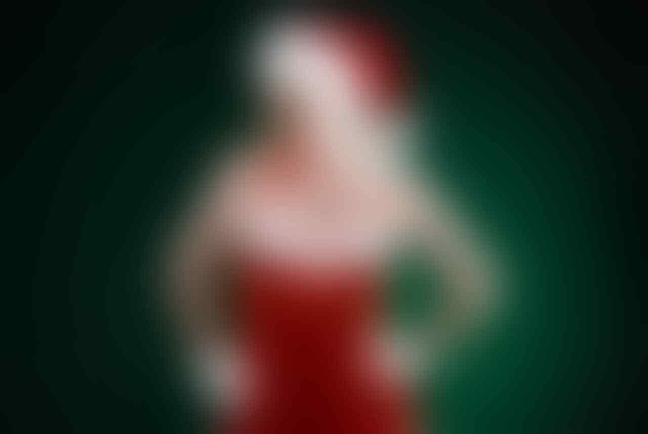 Persiapan Natal 2017 dan Tahun baru 2018