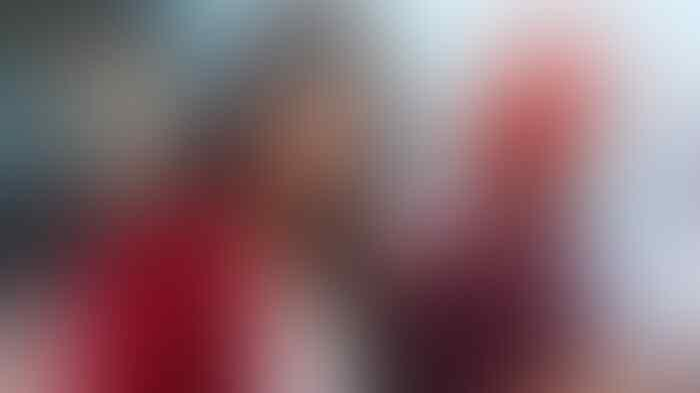 Tampak Menunduk Ditanya Soal Komentar Nikita Mirzani, Ayu Ting Ting: Senyumin Aja