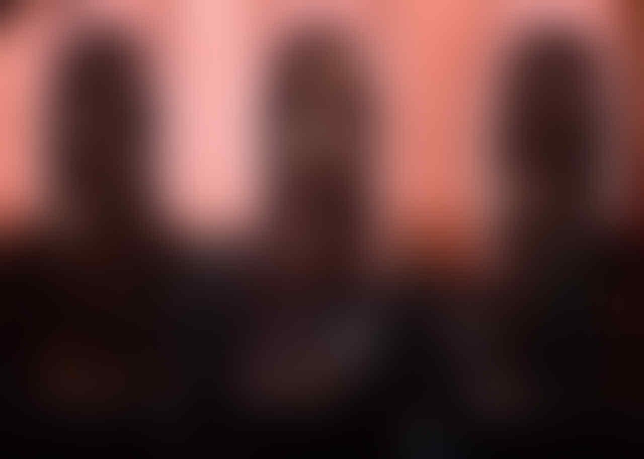 Empat Diva (Krisdayanti, Rossa, Isyana dan Raisa) at Ayat Ayat Cinta in Concert