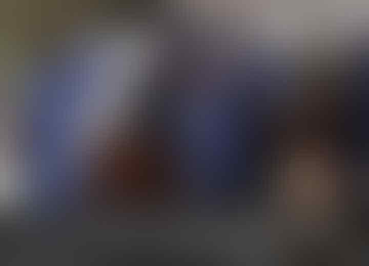 Cuitan Geram Putri Gus Mus Tanggapi Omongan 'Hasrat Seksual' Tengku Zul
