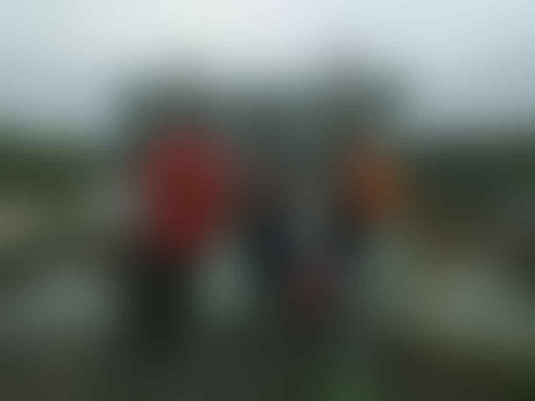 Field Report Mini Gathering Lare Osing Banyuwangi Bersama Jeans.Score