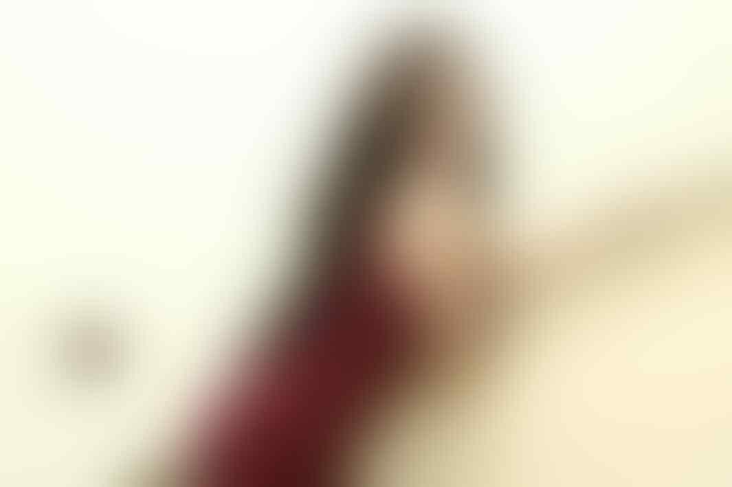 Lucinta Luna, Transgender Atau Bukan? Lihat Foto Masa