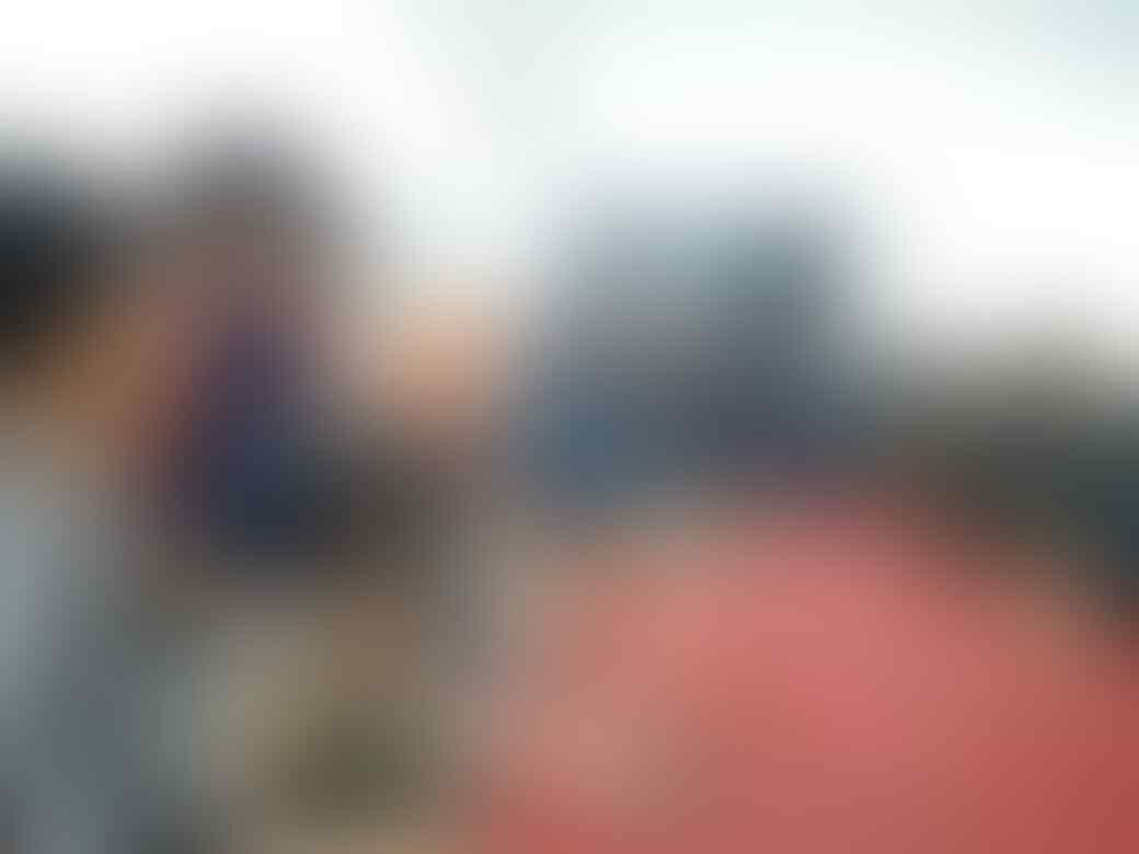 {Field Report} Latian Sar 851 Rescue Bareng Kaskus Lare Oseng Part 1