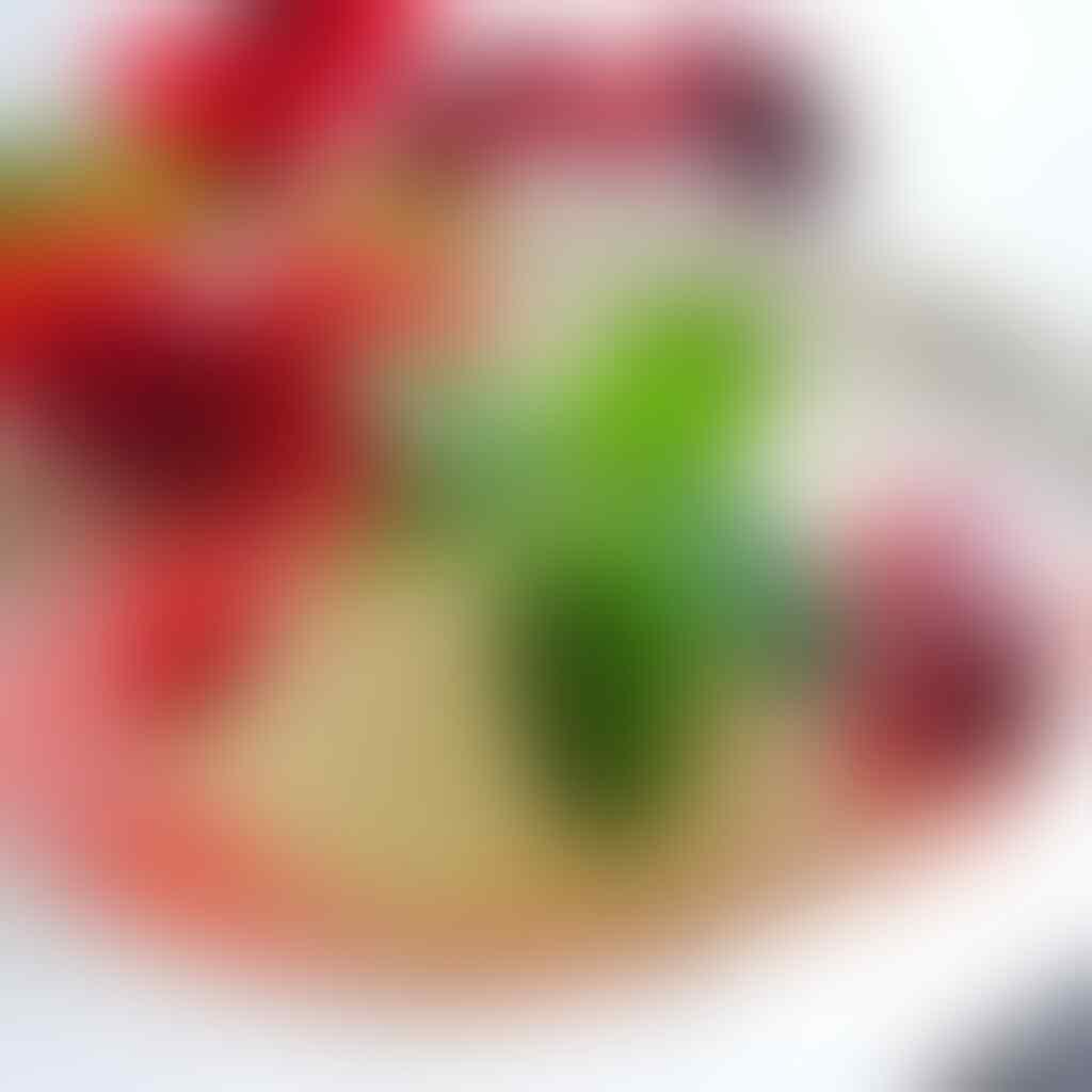 Food Photography Pakai Kamera HP? Kenapa Tidak?