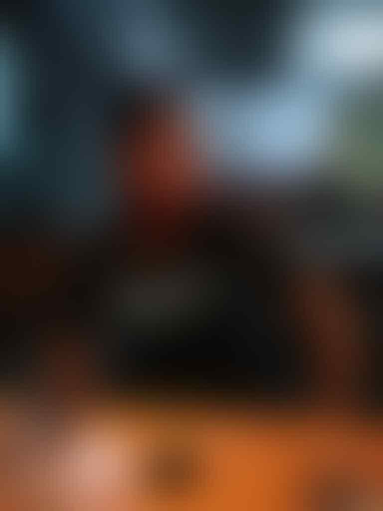 [lounge sementara] RKB BELUM TIDUR