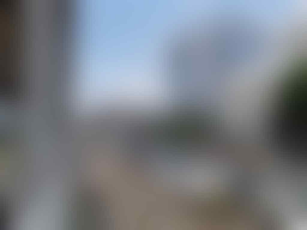 Pembukaan Underpass Matraman Bikin Macet Berjam-jam