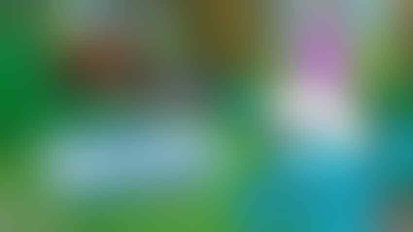 5 Game Mobile SUPER KOCAK yang harus dicoba pecinta KARTUN Sejati