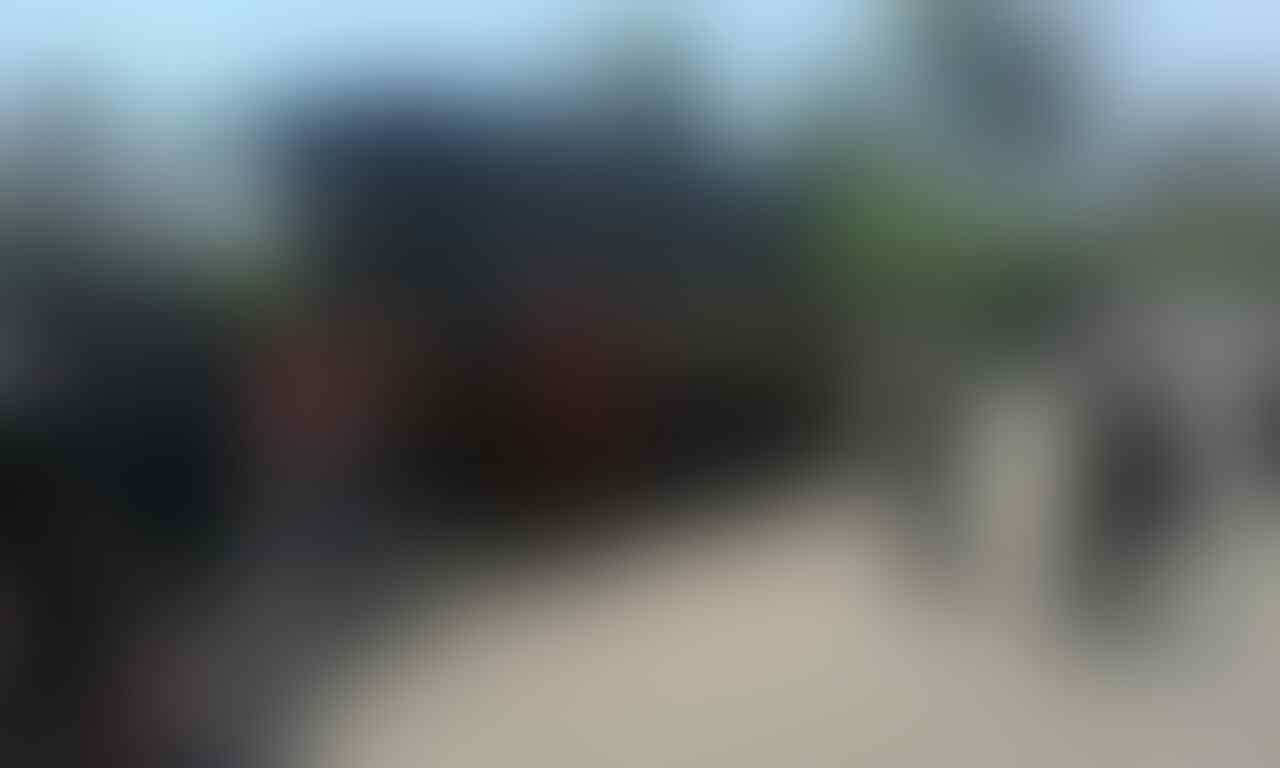 6 Pasang Remaja Mesum dan 17 Anak Punk Terjaring Razia di Tegal
