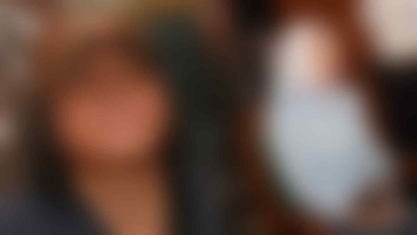 Istri Abdee 'Slank' Sempat Teteskan Air Mata Saat Mediasi
