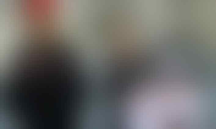 Bawaslu Minta Jokowi Hentikan Kegiatan Bagi-bagi Sembako