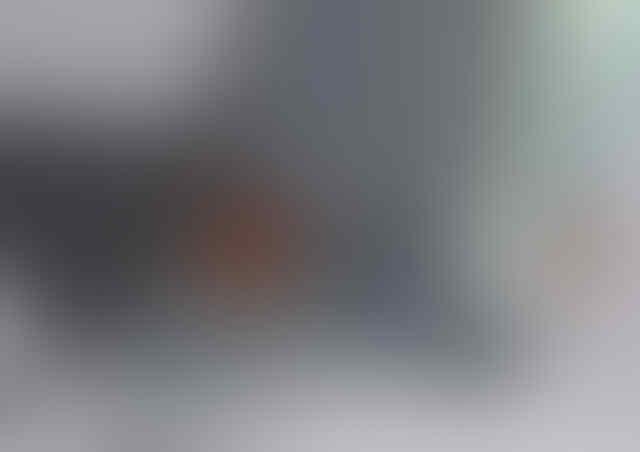 [Kreatif!] THE VESPA CHAIRS : Membuat Kursi Super Keren dari PIAGGIO Jadul