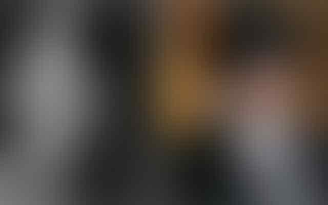 Mohammed bin Salman Desak Prancis Tekan Iran Soal Senjata Nuklir
