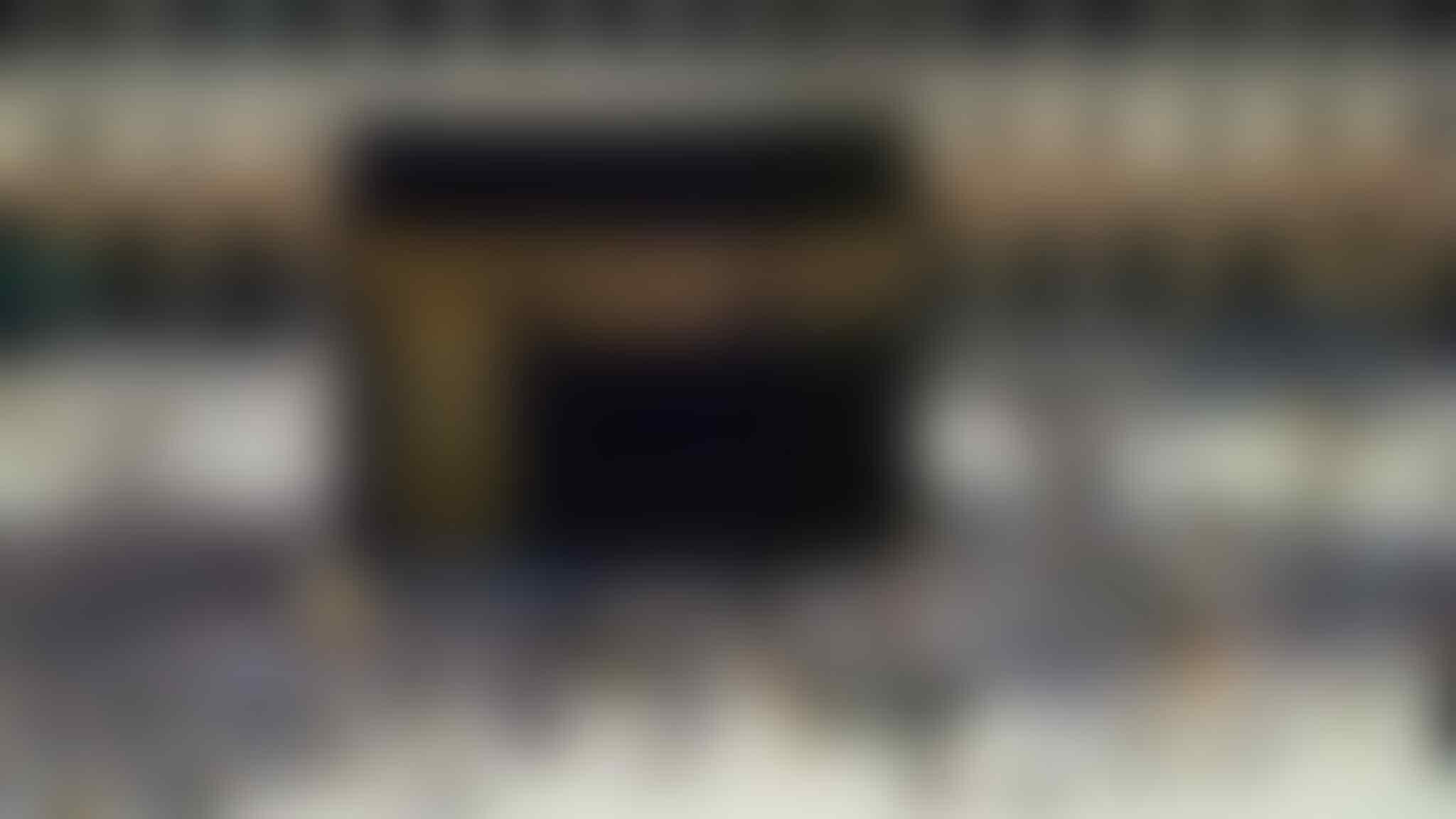 Keppres BPIH Belum Terbit, Pelunasan Biaya Haji Terhambat