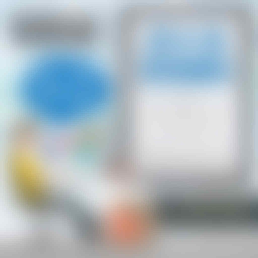 [ Jakarta ] Urgently needed 2D, 3D graphic designer for Event Organizer