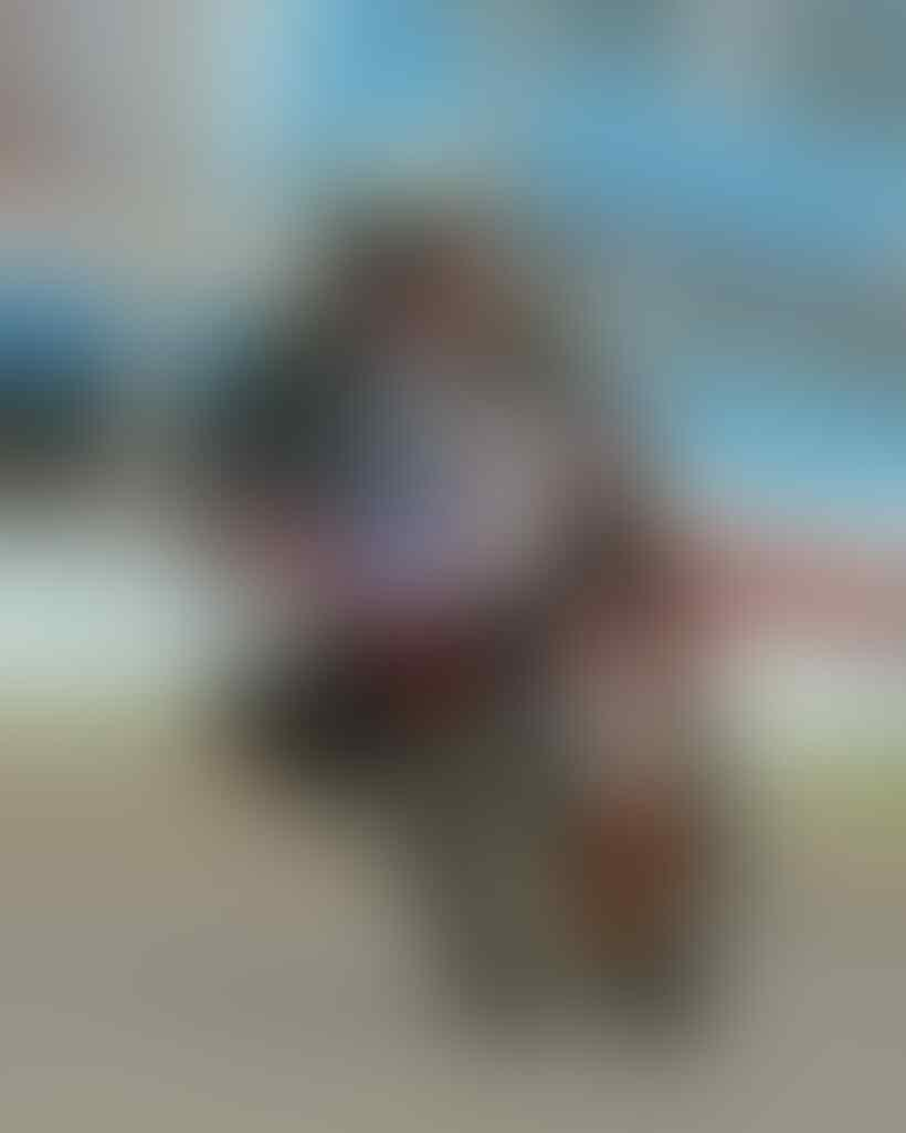 FIELD REPORT YAMAHA SUNDAY RACE 2018 SERI 1