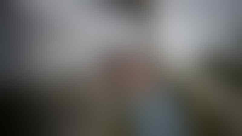 Perempuan Ini Hidup Terisolasi Selama 13 Tahun Setelah Menyentuh Kentang. Kok Bisa?