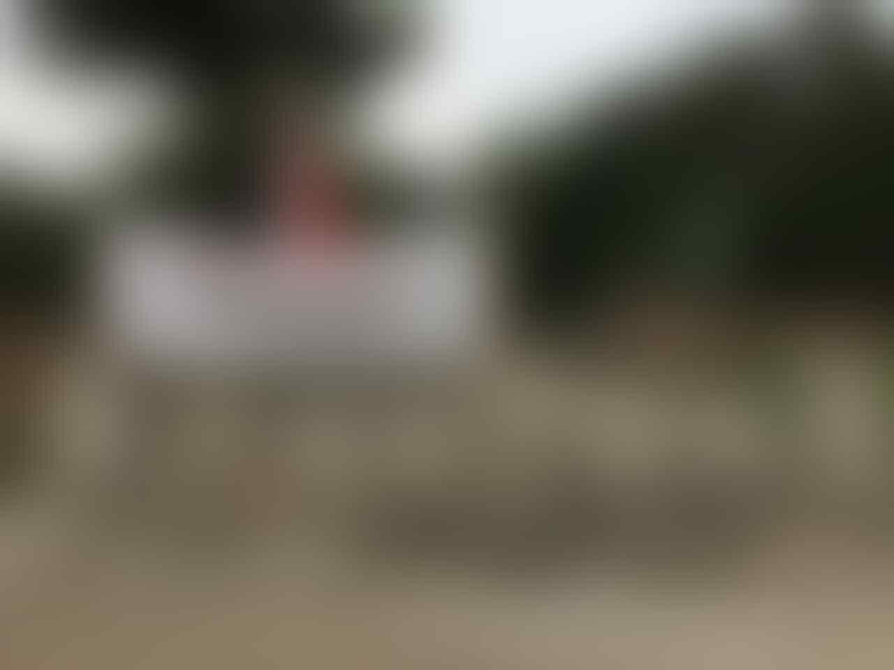 Warga dan Camat Limo Perang Somasi, Jalan di Depok Diblokir dengan Semen