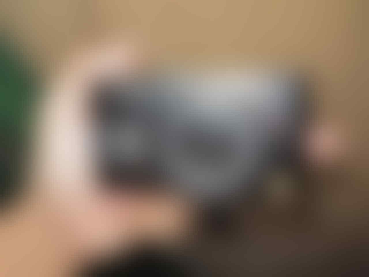 Kamera Digital PANASONIC DMC LX2 10MP