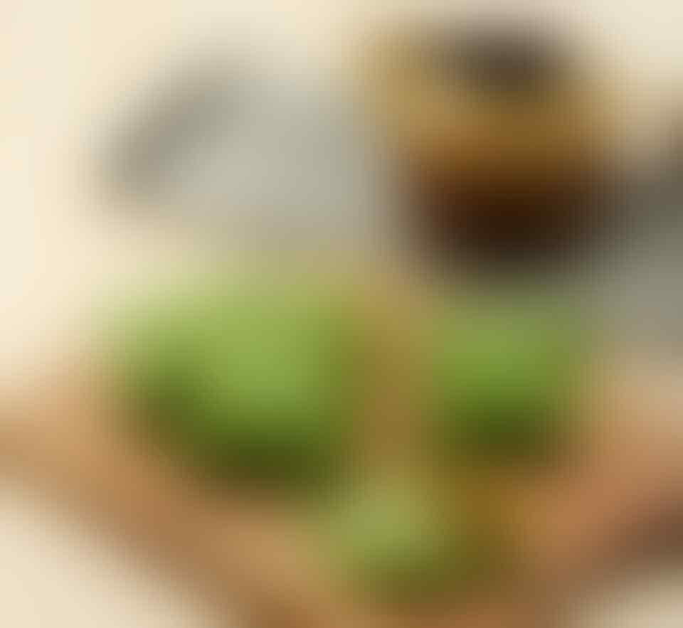 Bikin ngiler! ini 7 Kue Tradisional yang Dibungkus Daun Pisang